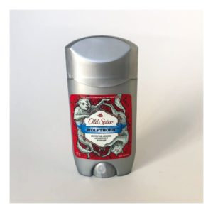 Old Spice Deodorant - Wolfthorn