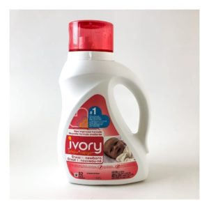 Ivory Laundry Detergent - Baby