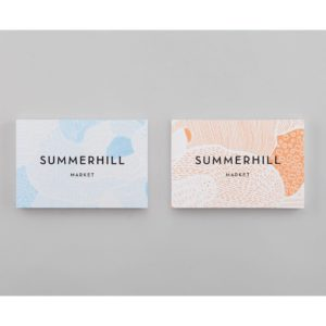 Summerhill Gift Cards