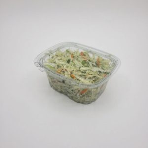 Vinegar Coleslaw - Large