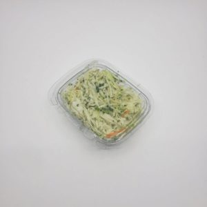 Vinegar Coleslaw - Small