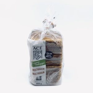 Ace Organic Granary Loaf - 525g