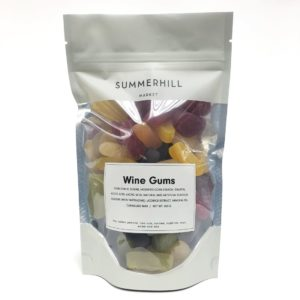 Wine Gums - Small Bag