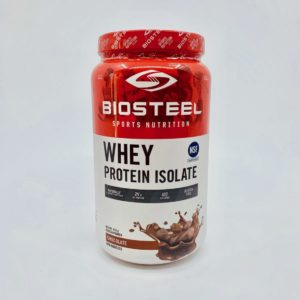 Biosteel Whey Protein Chocolate