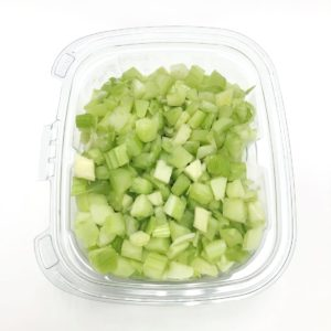 Fresh Diced Celery