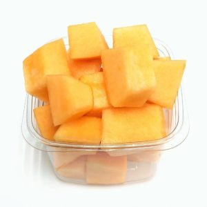 Small Cup Cut Cantaloupe