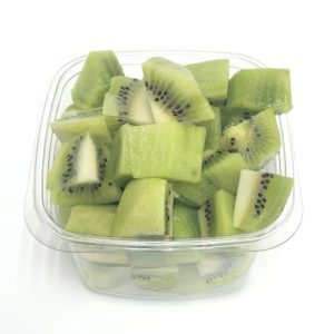 Small Cup Sliced Kiwi