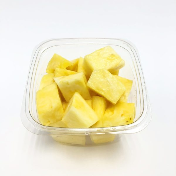 Small Cup Pineapple Chunks