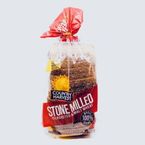 Country Harvest Stone Milled - 600g
