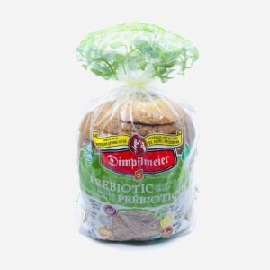 Dimpflmeier Healthy Living Prebiotic Multigrain Bread - 454g