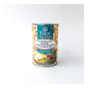 Eden Beans Cannellini - 398mL
