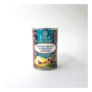 Eden Kidney Beans 398 mL