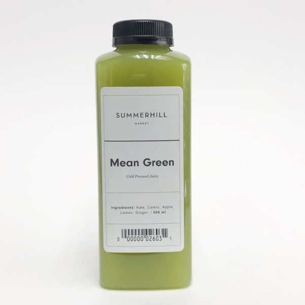 Mean Green 500 mL