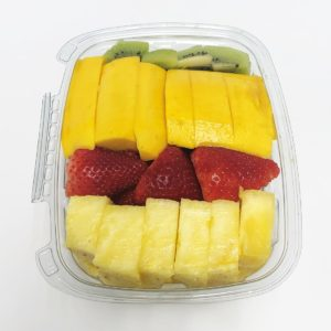 Large Size Fresh Cut Fruit Mix