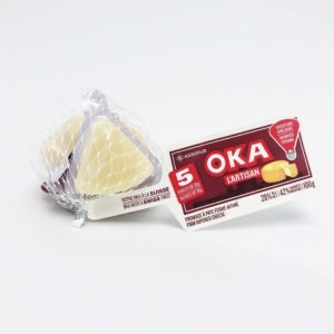 Oka Mini's (5 pack)