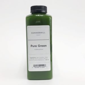 Pure Green 500 mL