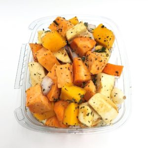 Root Vegetable Roasting Mix