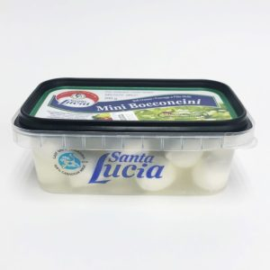 Bella Casara Mini Buffalo Mozzarella - 180g