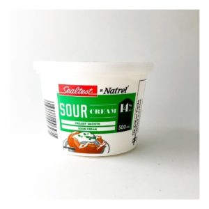 Sealtest Sour Cream 14%