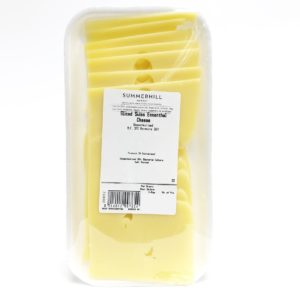Sliced Swiss Emmenthal - 195g