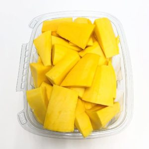 Large Size Mango Chunks