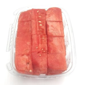 Large Size Watermelon Cubes