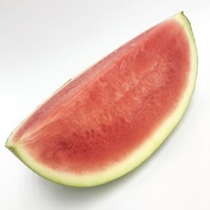 Quarter Sliced Watermelon