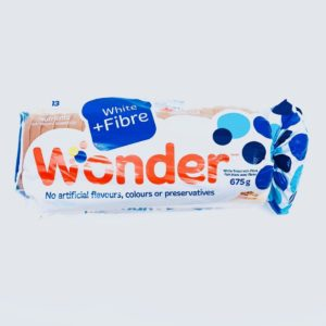 Wonder Plus White - 675g